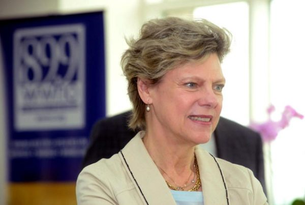 TriPod Xtras: Cokie Roberts On The Tricentennial, #MeToo And More