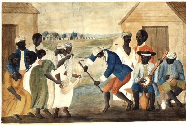 Identity, Self-Expression And Clashes Within The Enslaved Communities Of Colonial Louisiana